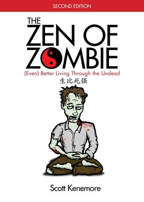 Cover for The Zen of Zombie
