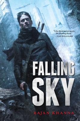 Falling Sky Cover