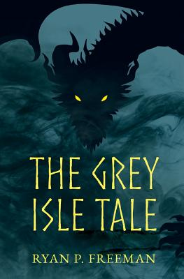 The Grey Isle Tale Cover Image