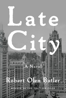 Late City Cover Image