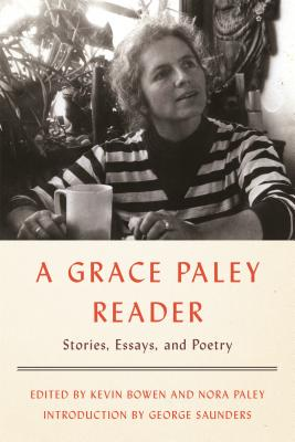 A Grace Paley Reader Cover
