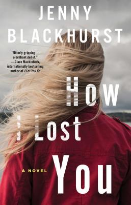 How I Lost You Cover Image