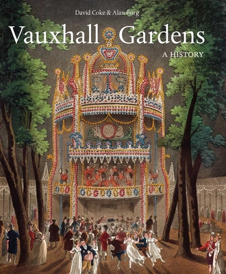 Cover for Vauxhall Gardens