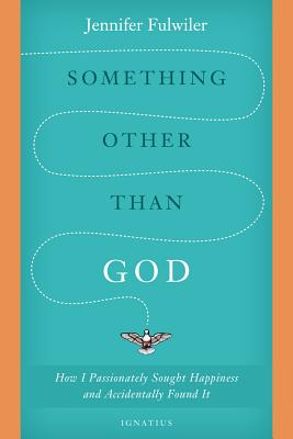 Cover for Something Other Than God