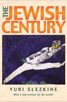 The Jewish Century, New Edition Cover Image