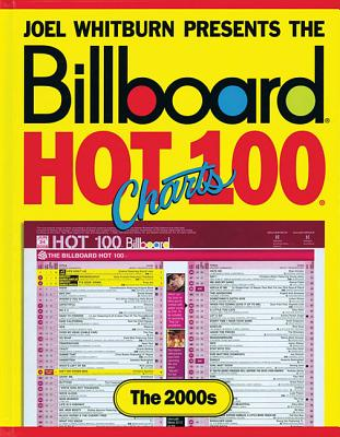 The Billboard Hot 100 Charts: The 2000s Cover Image