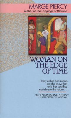 Woman on the Edge of Time Cover Image