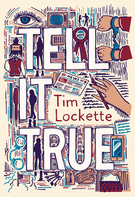 Cover for Tell It True