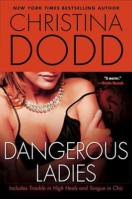 Dangerous Ladies (The Fortune Hunter Books) Cover Image