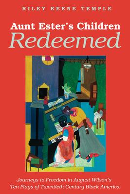 Aunt Ester's Children Redeemed Cover Image