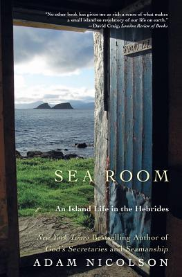 Sea Room: An Island Life in the Hebrides Cover Image
