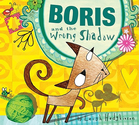 Boris and the Wrong Shadow Cover