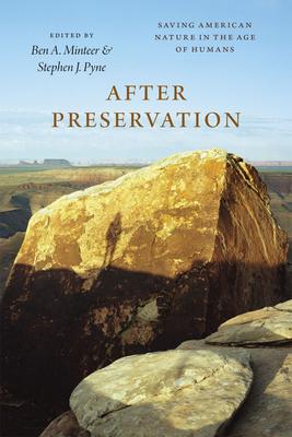 Cover for After Preservation
