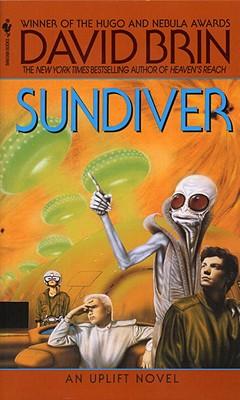 Sundiver Cover
