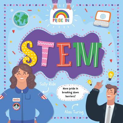 STEM (Pride In ...)