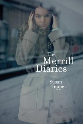 Cover for The Merrill Diaries