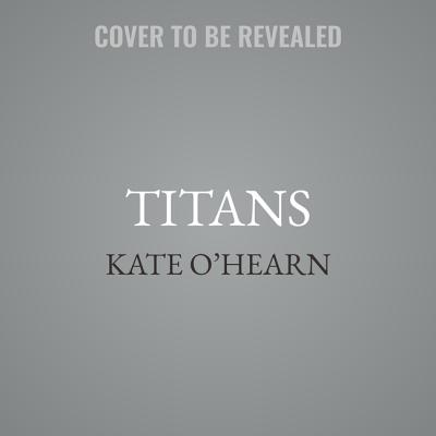 Titans Cover Image