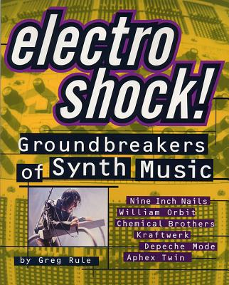 Electro Shock! Cover Image