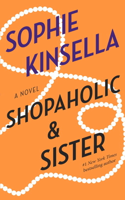 Shopaholic & Sister: A Novel Cover Image