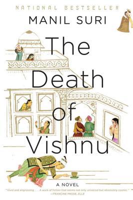 The Death of Vishnu: A Novel Cover Image