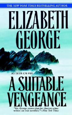 A Suitable Vengeance (Inspector Lynley #4) Cover Image