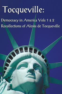 Tocqueville Cover