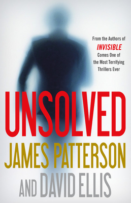 Unsolved cover image