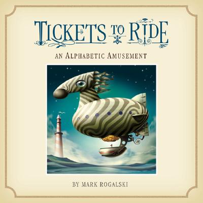 Tickets to Ride Cover