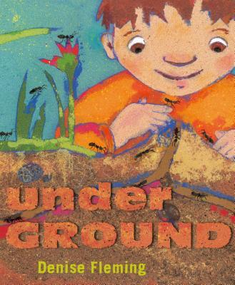 underGROUND Cover Image