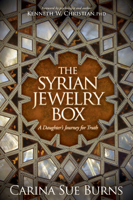 The Syrian Jewelry Box: A Daughter's Journey for Truth Cover Image