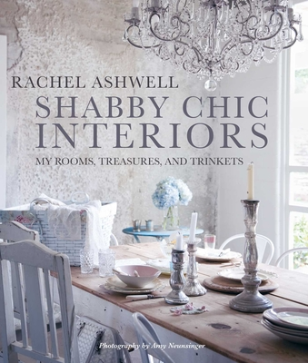 Cover for Shabby Chic Interiors