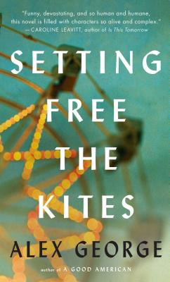 Setting Free the Kites Cover Image