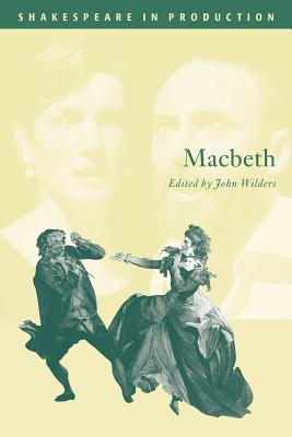Macbeth (Shakespeare in Production) Cover Image