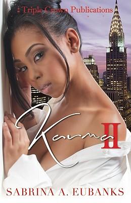 Karma II: Triple Crown Publications Presents Cover Image