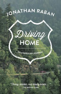 Driving Home: An American Journey Cover Image