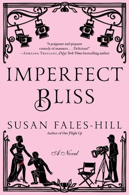 Imperfect Bliss Cover