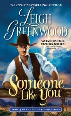 Someone Like You (Night Riders #4) Cover Image
