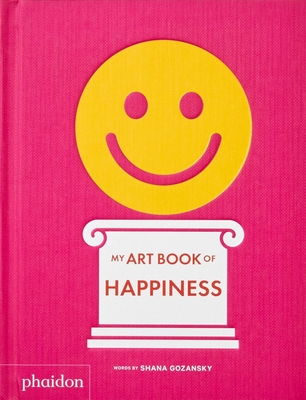 My Art Book of Happiness Cover Image