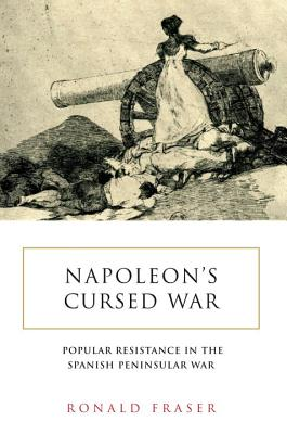 Napoleon's Cursed War Cover