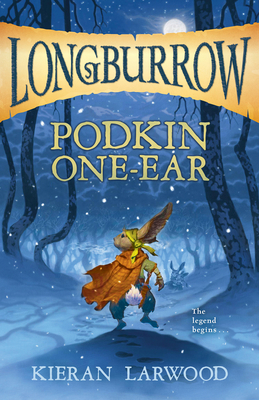 Podkin One-Ear Cover Image