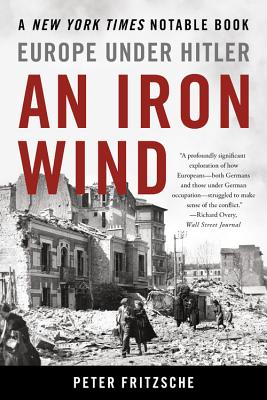 An Iron Wind: Europe Under Hitler Cover Image