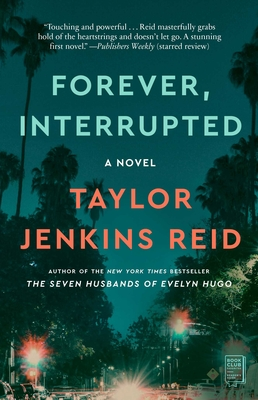 Cover for Forever, Interrupted