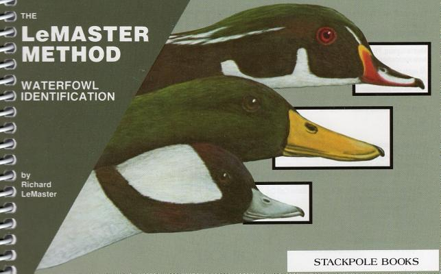 Waterfowl Identification (Revised) (LeMaster Method) Cover Image