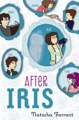 After Iris Cover