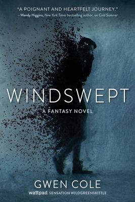 Windswept: A Fantasy Novel Cover Image