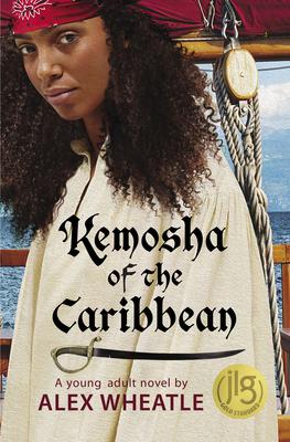 Kemosha of the Caribbean Cover Image