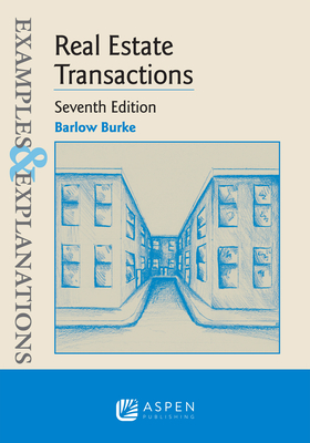 Examples & Explanations for Real Estate Transactions Cover Image