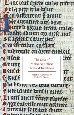 The Lais of Marie de France: Text and Translation Cover Image