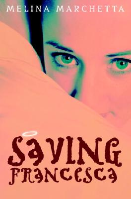 Saving Francesca Cover