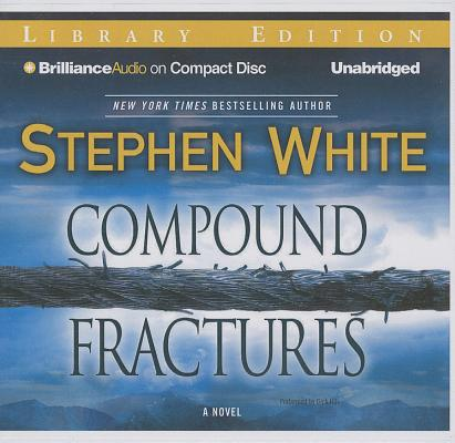 Compound Fractures Cover Image